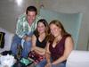 Elly, Estela, and Me